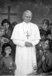 Духовна педагогіка Івана Павла II