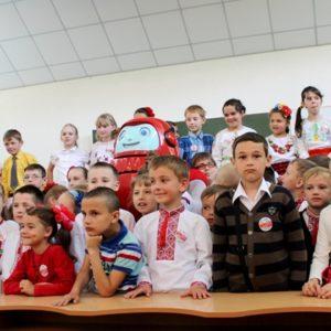 XIІІ Всеукраїнська олімпіада «Юні знавці Біблії – 2021»