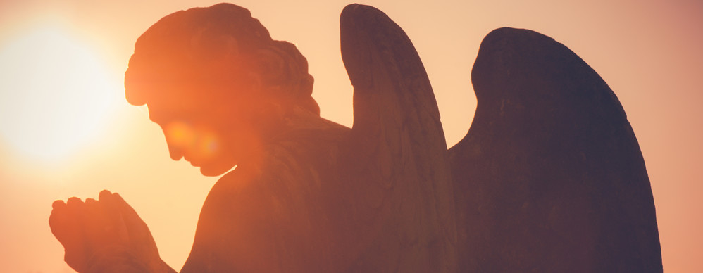 Чи правда, що на правому плечі людини сидить ангел-охоронець, а на лівому — демон?